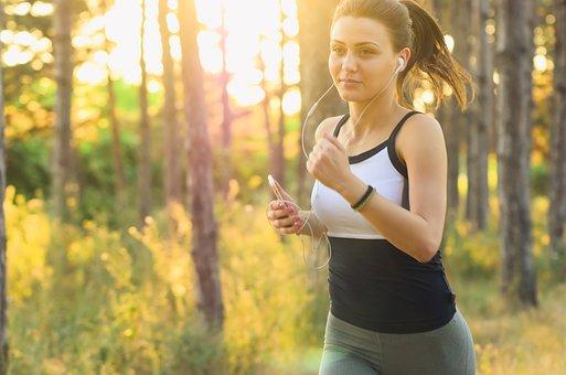ダイエット時の有酸素運動(女性)