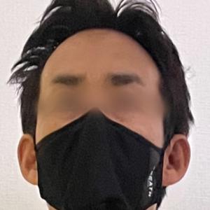 金山のパーソナルトレーニングジム 櫻井様の顔写真